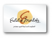 Eddiemerlots 200$ E-Gift Cards (Email Delivery)