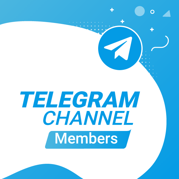 5000 Real Telegram Channel Members