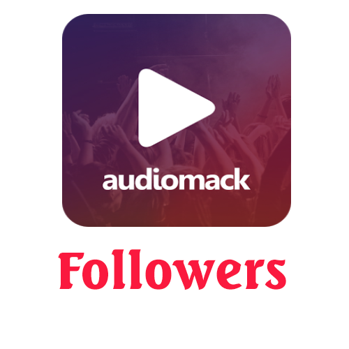 5000 Audiomack Followers