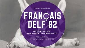 French course advanced DALF C1 CEFRL official certifica