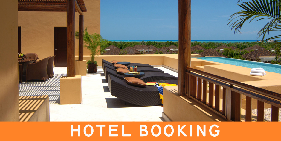 Hotel Discount Booking Service, 60% off any hotel!