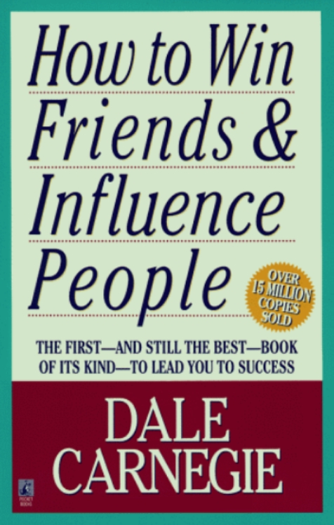 How to Win Friends & Influence People Revised Ed...