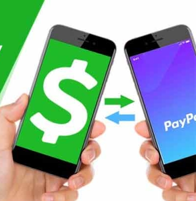 CashApp+Paypal Acc| USA Verified Paypal Account|Cash Ap