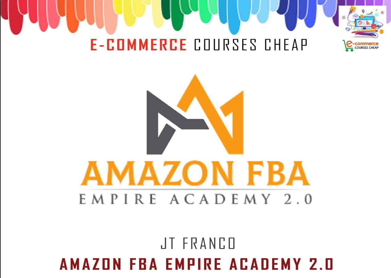 JT Franco - Amazon FBA Empire Academy 2.0