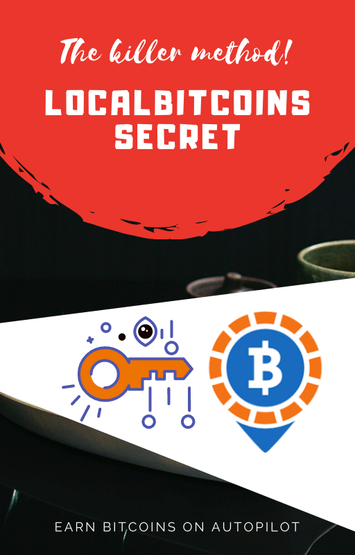 Localbitcoins Secret (Autopilot)