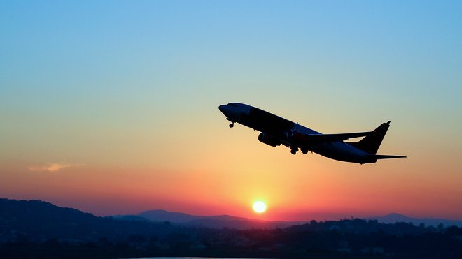 Flights Travel Discount Service – 60% Off! Any Air...