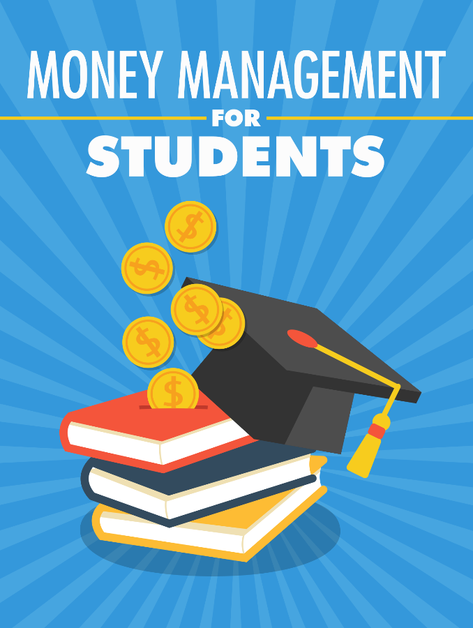 Money Management for Students - Save Your Money