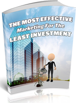 THE MOST EFFECTIVE MARKETING!!! 100% EASY AND FAST