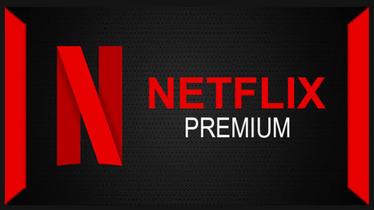 Netflix Account + Premium Ultra Hd + Guarantee