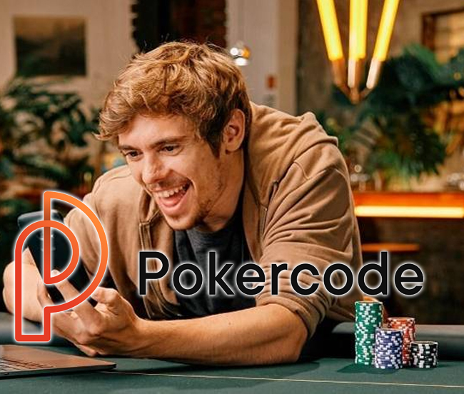 Download POKERCODE Fedor Holz for Cheap