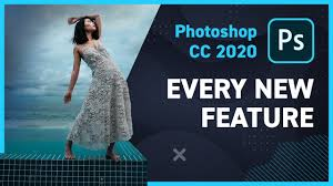 Adobe Photoshop 2020 v21.1.2 Last Version full activate