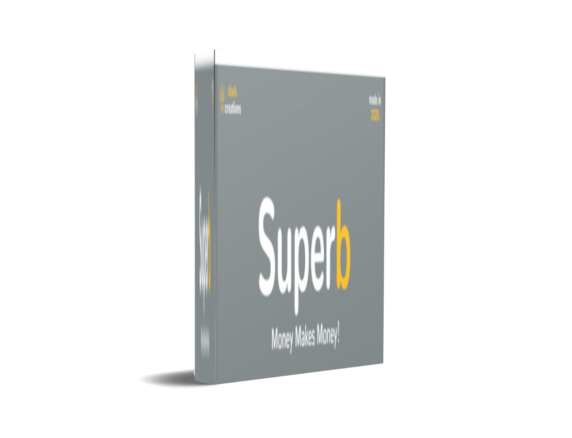 SUPERB – MONEY MAKES MONEY IN 2020!