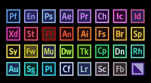 Adobe Photoshop 2020 windows