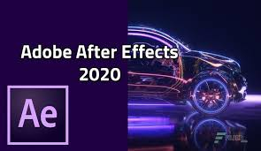 Adobe After Effects 2020 v17.0.6 Full software