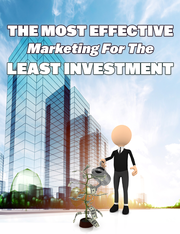 Most Effective Marketing Investment