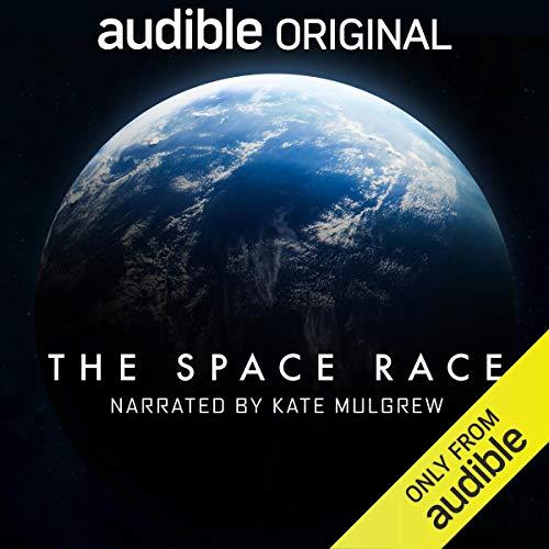 The Space Race  [AudioBook Audible]  🚀🌕