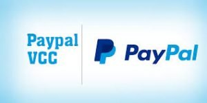 Card VCC for PayPal Verification & Other