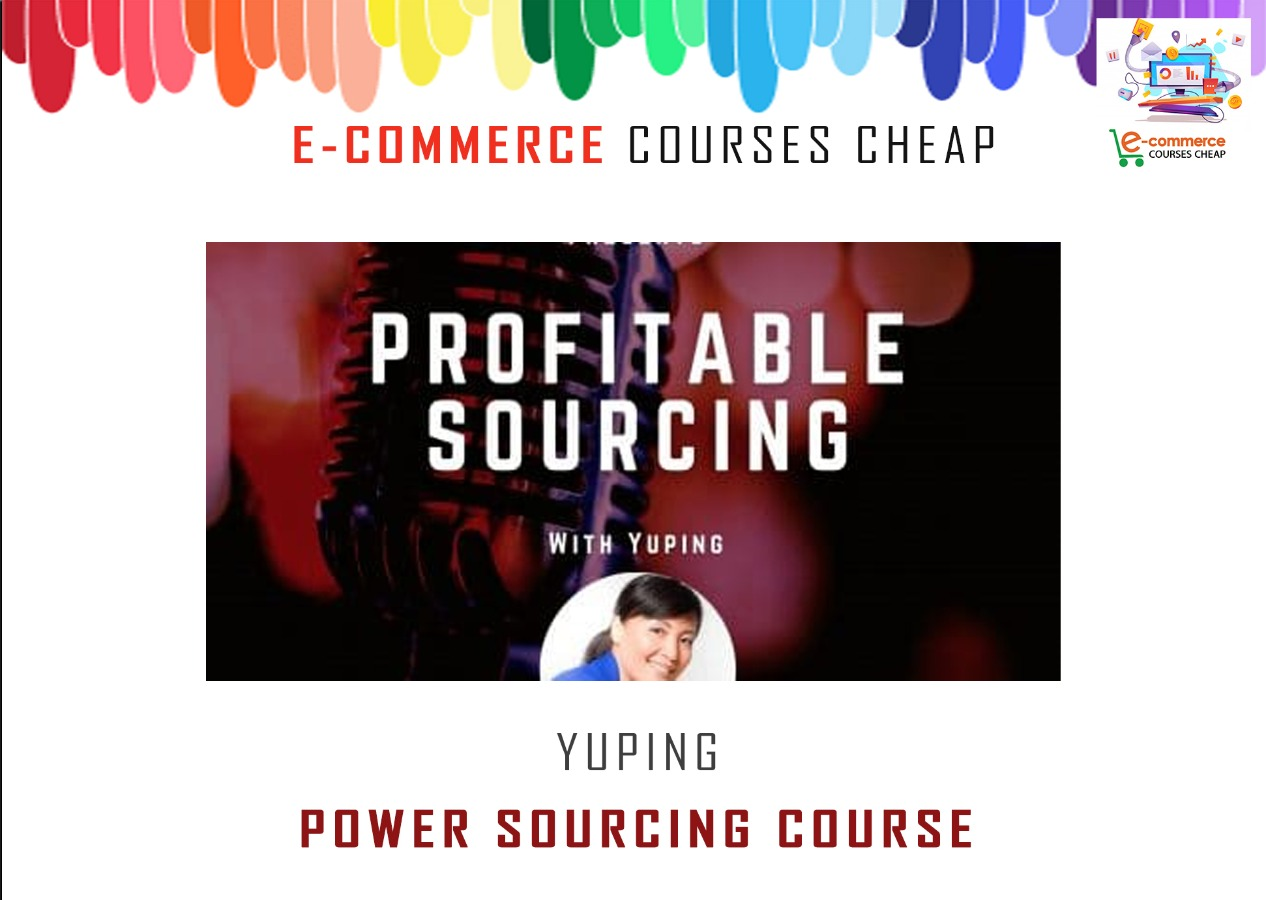 Yuping - Power Sourcing Course