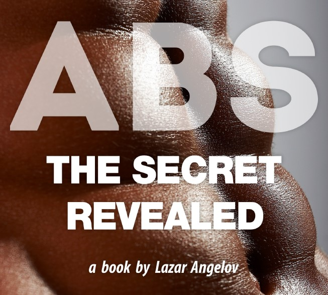 ABS The Secret Revealed 🔥 - Lazar Angelov