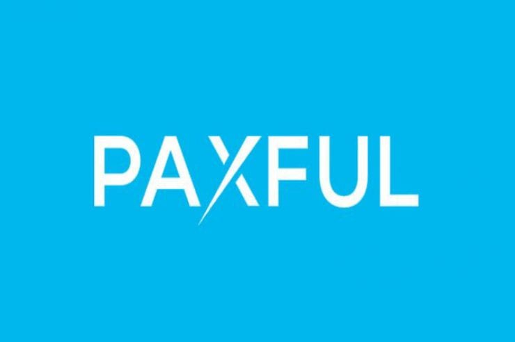 PAXFUL FULLY VERIFIED
