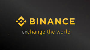 verified account Binance