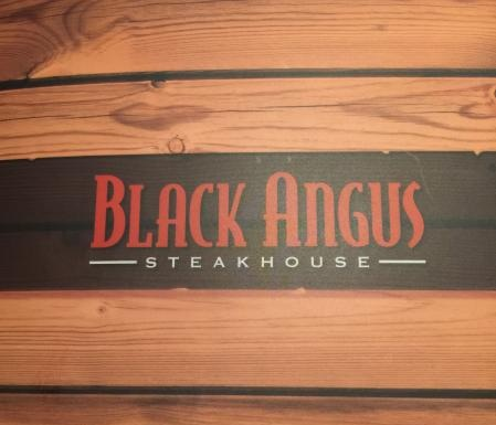 Black Angus Steakhouse Gift Card 60$ instant