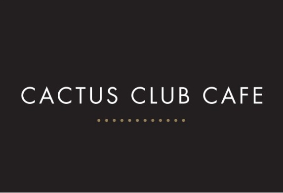 Cactus Cafe Gift Card 25$ instant