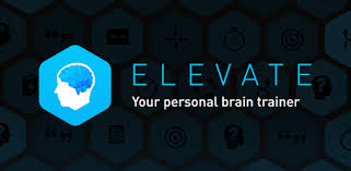 Elevate App Account