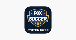 FoxSoccer Match Pass Account