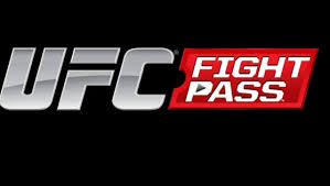 UFC Fight Pass Account