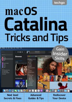 Mac Os Catalina Tricks And Tips 2020