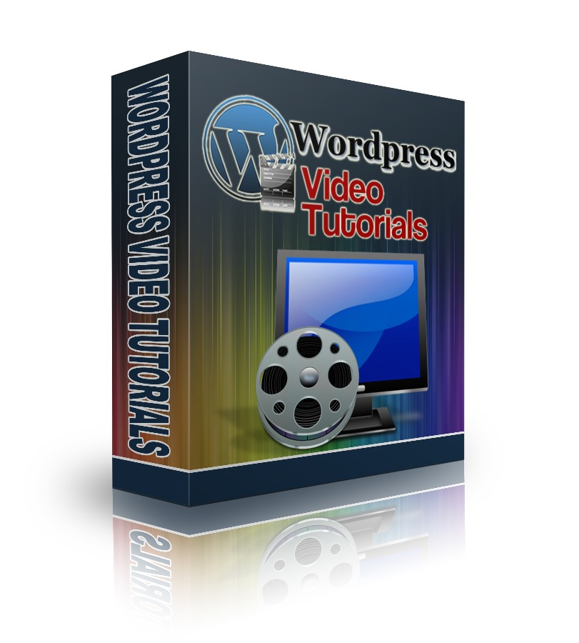 WORDPRESS VIDEO TUTORIALS FROM SCRATCH