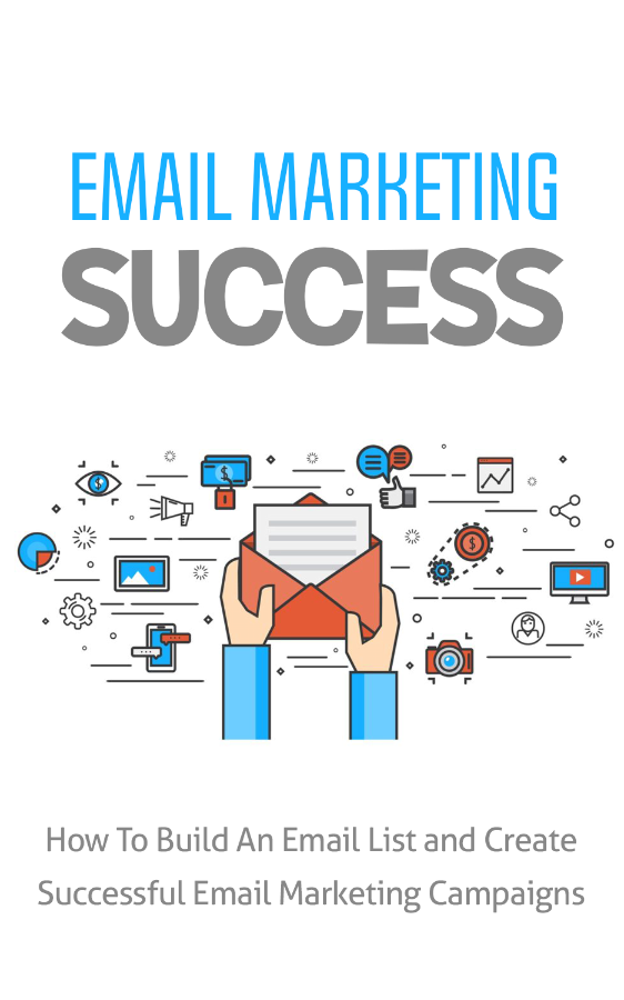 Email Marketing Success -