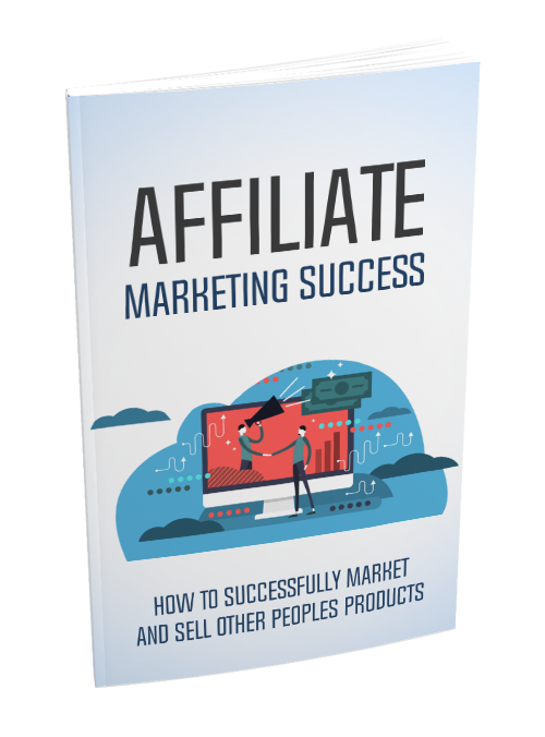 Affiliate Marketing Success - From $100 to $100,0000