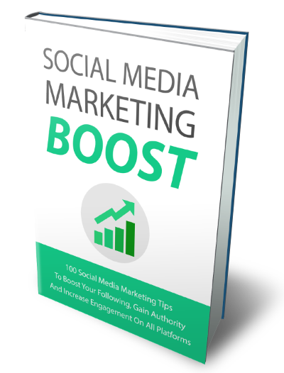 Social Media Marketing Boost - Grow Your Marketing Fast