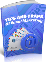 Tips And Traps Of Email Marketing Ebook