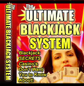 Beat the Casinos - Ultimate Blackjack Strategy
