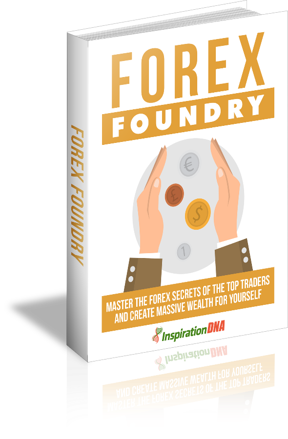 Forex Foundry - Hacking the Forex Market ($1k/day)