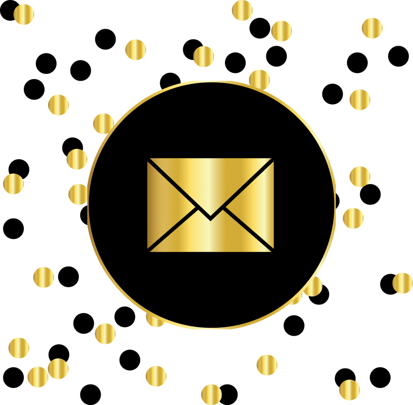 Gmail 2004-2005 Created Golden Gmail