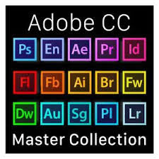 Adobe Master Collection CC 2020 all preactivated