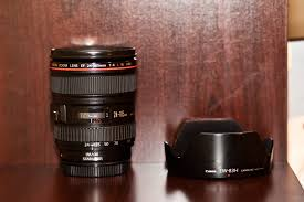 Canon EF 24-105mm f/ 3.5-5.6 IS STM