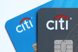 CITI Account + Zelle Activated
