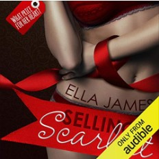 Love Inc. Adult Series  - Ella James [3 Audiobooks]