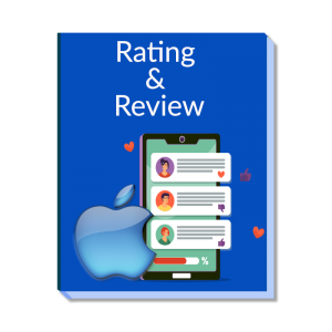 1000 Mobile App Ratings & Reviews IOS Apple