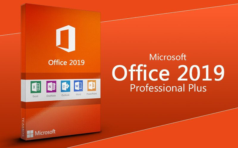 Office 2019 Key