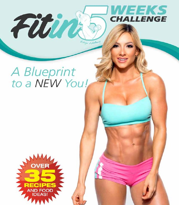 Paige Hathaway - FULL PROGRAM [3 Ebook]