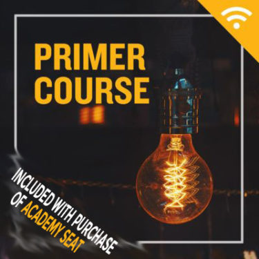 Download PRIMER COURSE solve for why for Cheap