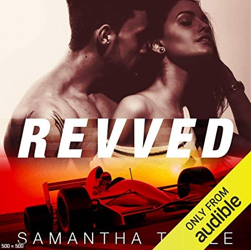 Revved Revived Adult Series - Samantha Towle [2 AUDIO]