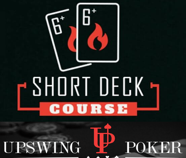 Download SHORT DECK COURSE UPSWING with Kane Kalas for