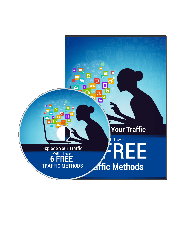 6 Traffic Methods Tips That Are Free